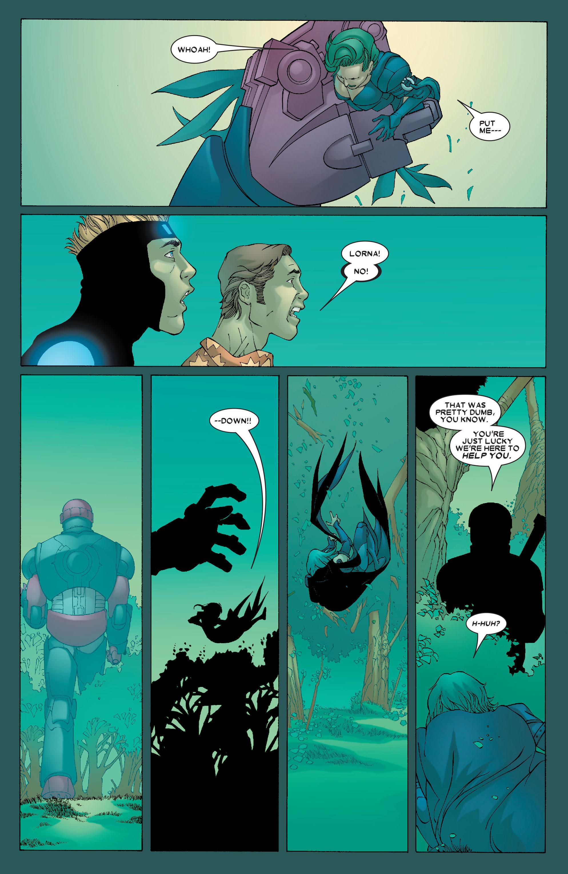 X-Men (1991) 177 Page 20