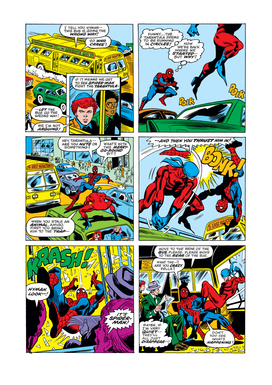 The Amazing Spider-Man (1963) 147 Page 12