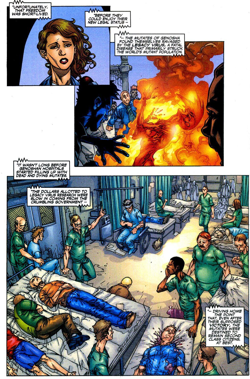 X-Men (1991) 111 Page 4