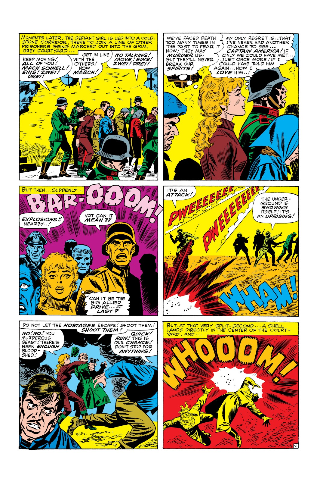 Read online Marvel Masterworks: The Invincible Iron Man comic -  Issue # TPB 3 (Part 3) - 75