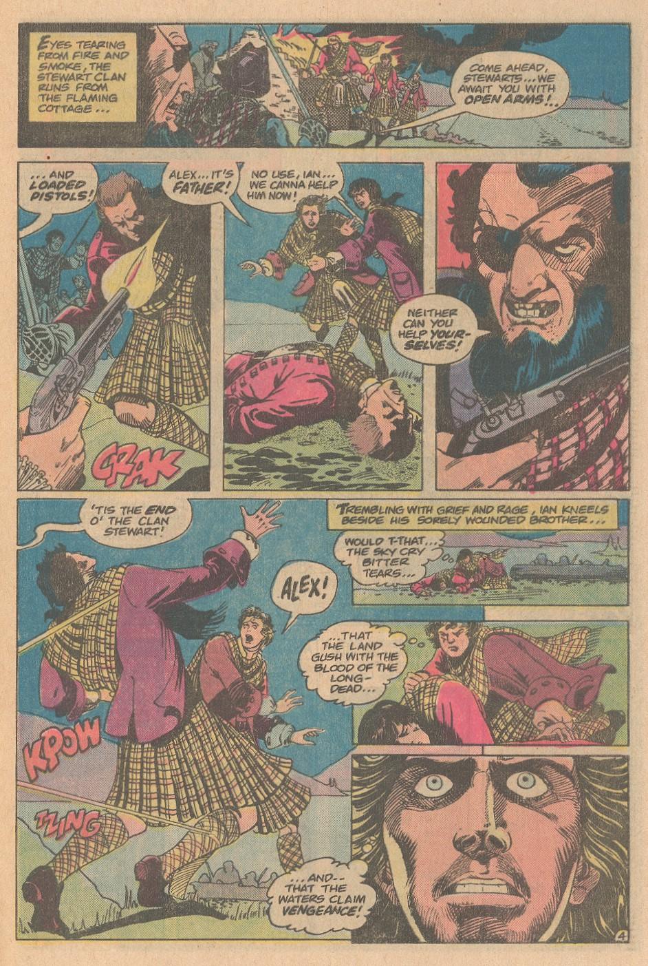 Read online Sgt. Rock comic -  Issue #357 - 28