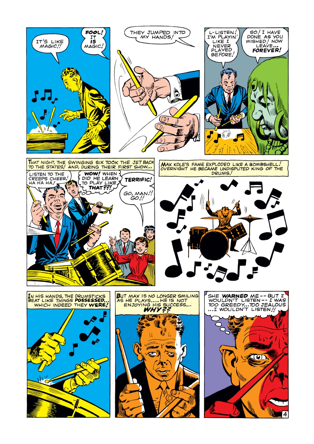 Tales to Astonish (1959) issue 22 - Page 25