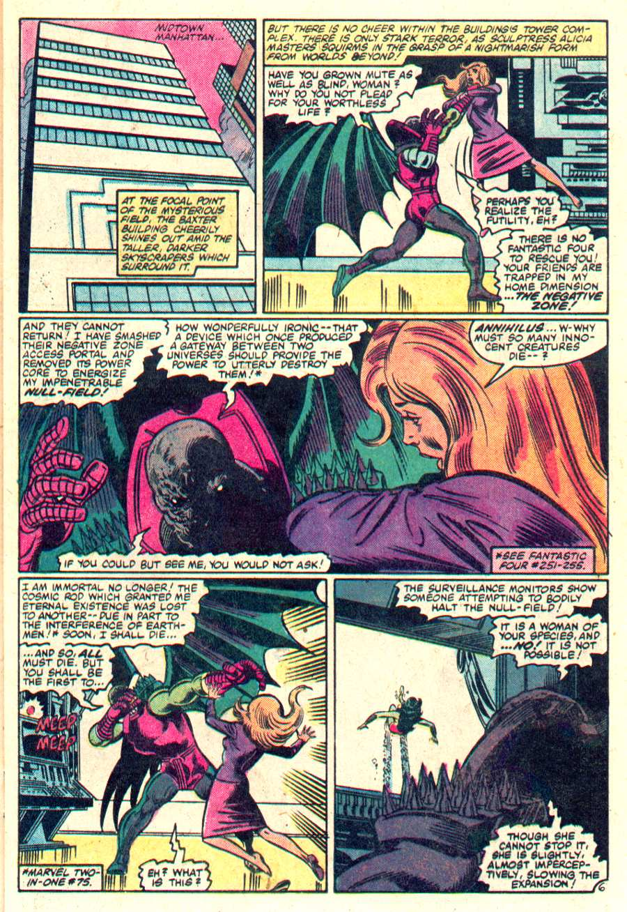 The Avengers (1963) 233 Page 6