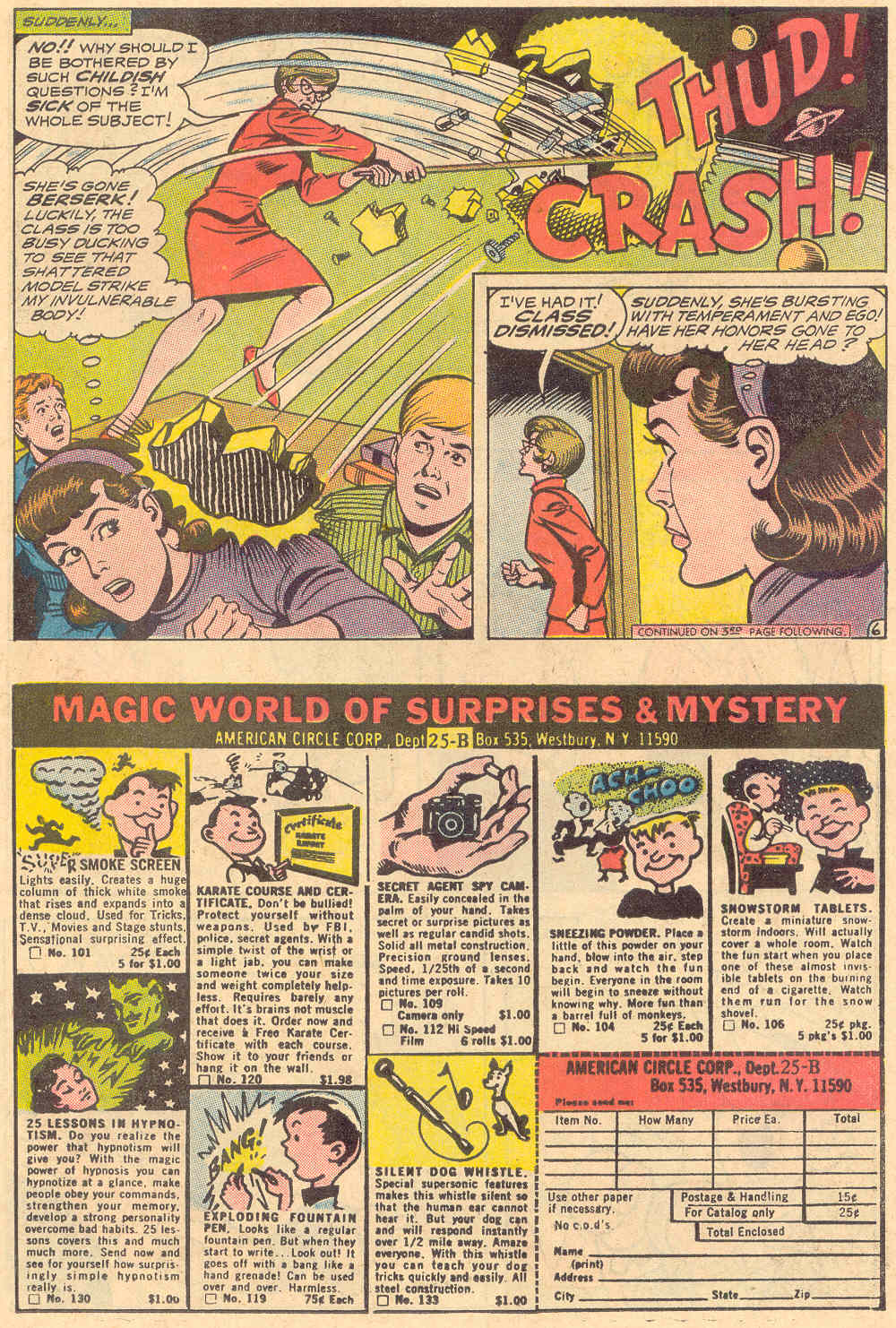 Read online Action Comics (1938) comic -  Issue #375 - 23