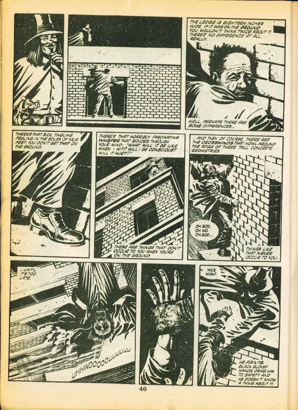 Warrior Issue #5 #6 - English 45
