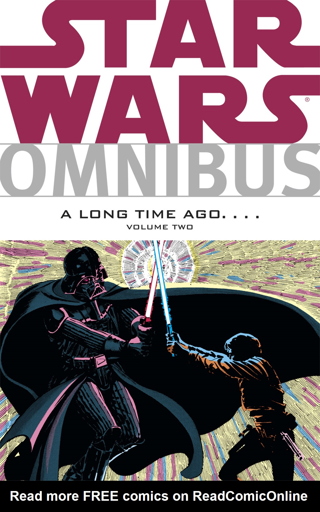 Read online Star Wars Omnibus comic -  Issue # Vol. 14 - 1