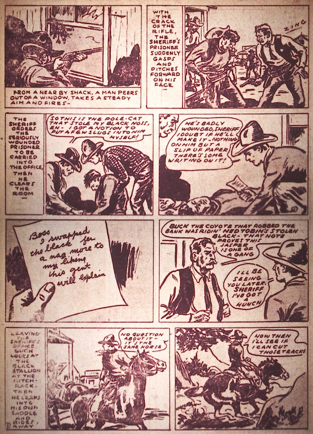 Read online Detective Comics (1937) comic -  Issue #16 - 50