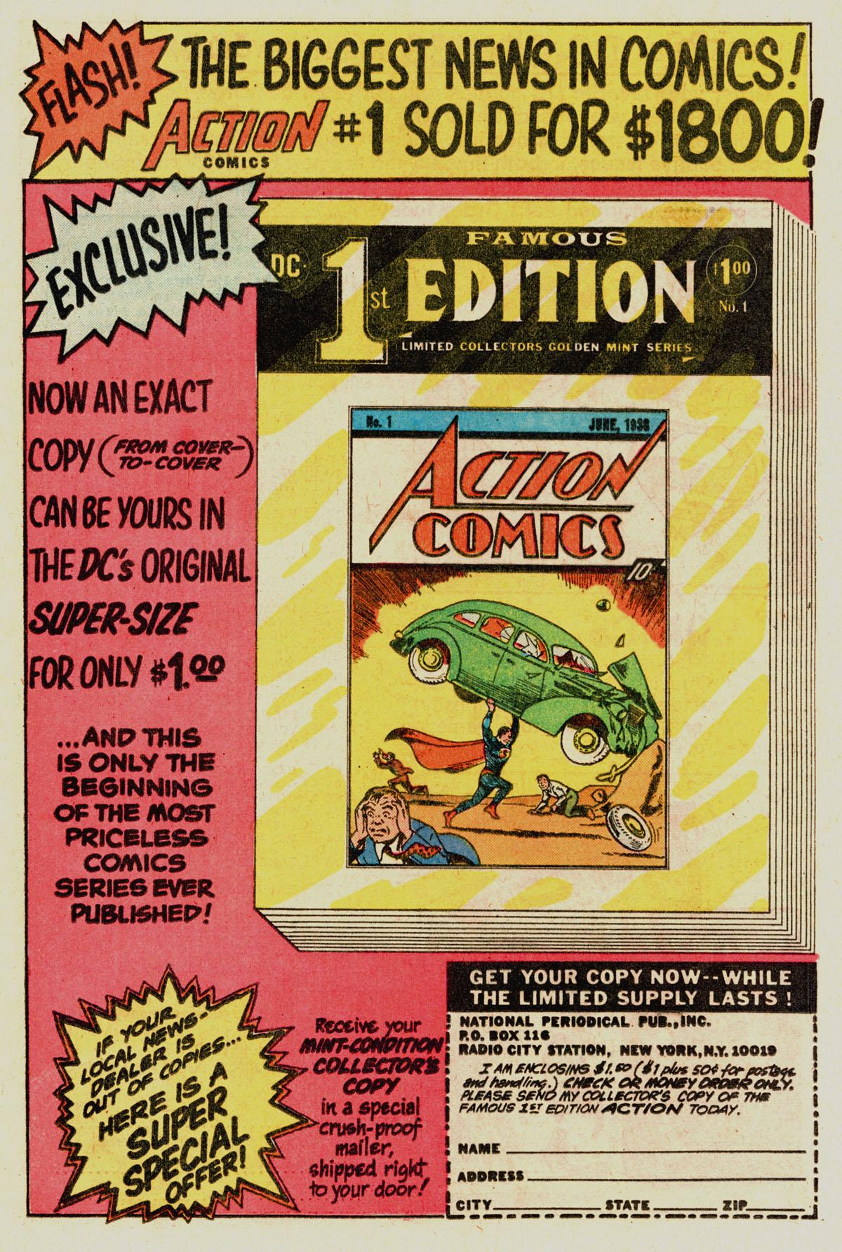 Action Comics (1938) 433 Page 16