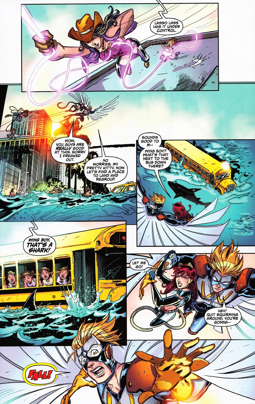 Read online Critter (2012) comic -  Issue #11 - 9