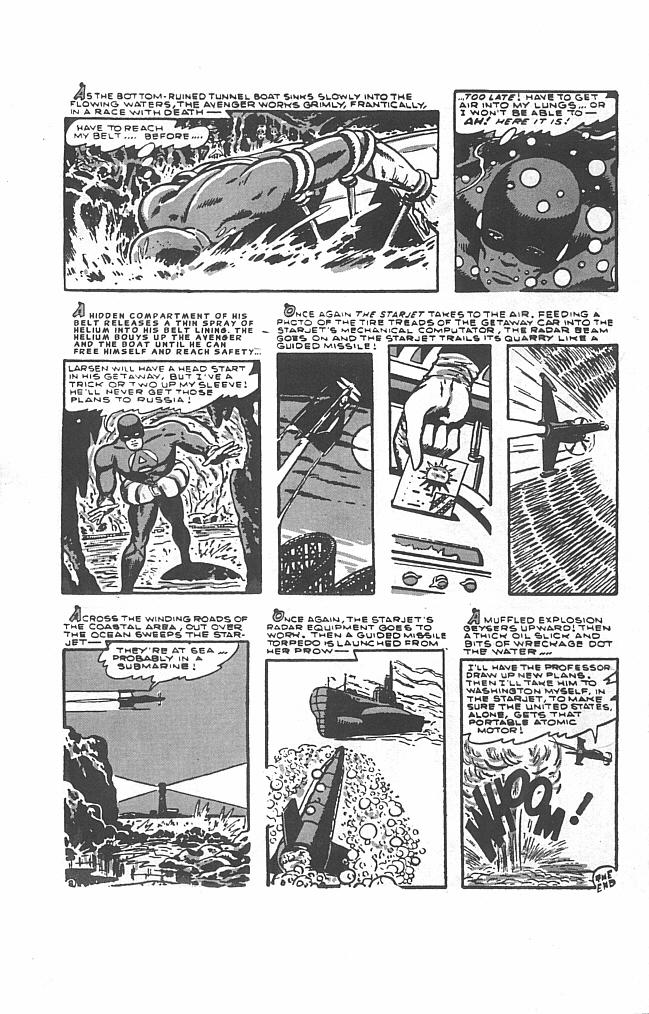 Read online Men of Mystery Comics comic -  Issue #27 - 50