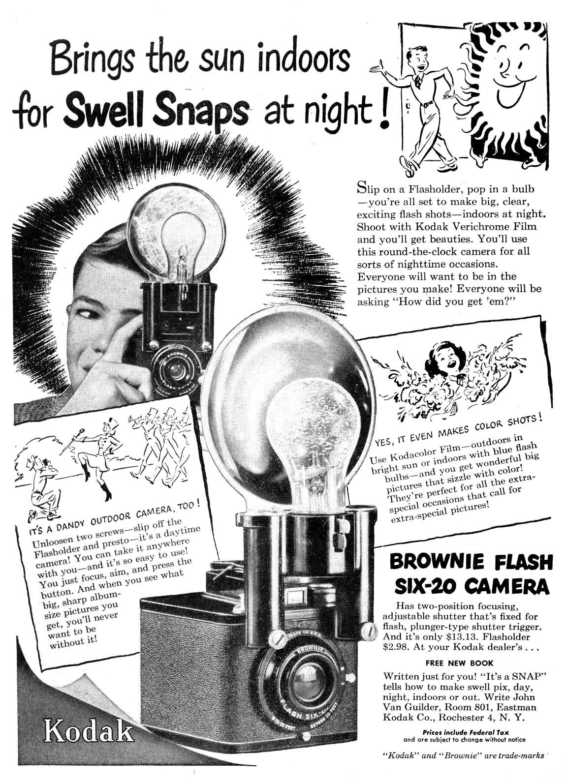 Read online Adventure Comics (1938) comic -  Issue #146 - 2