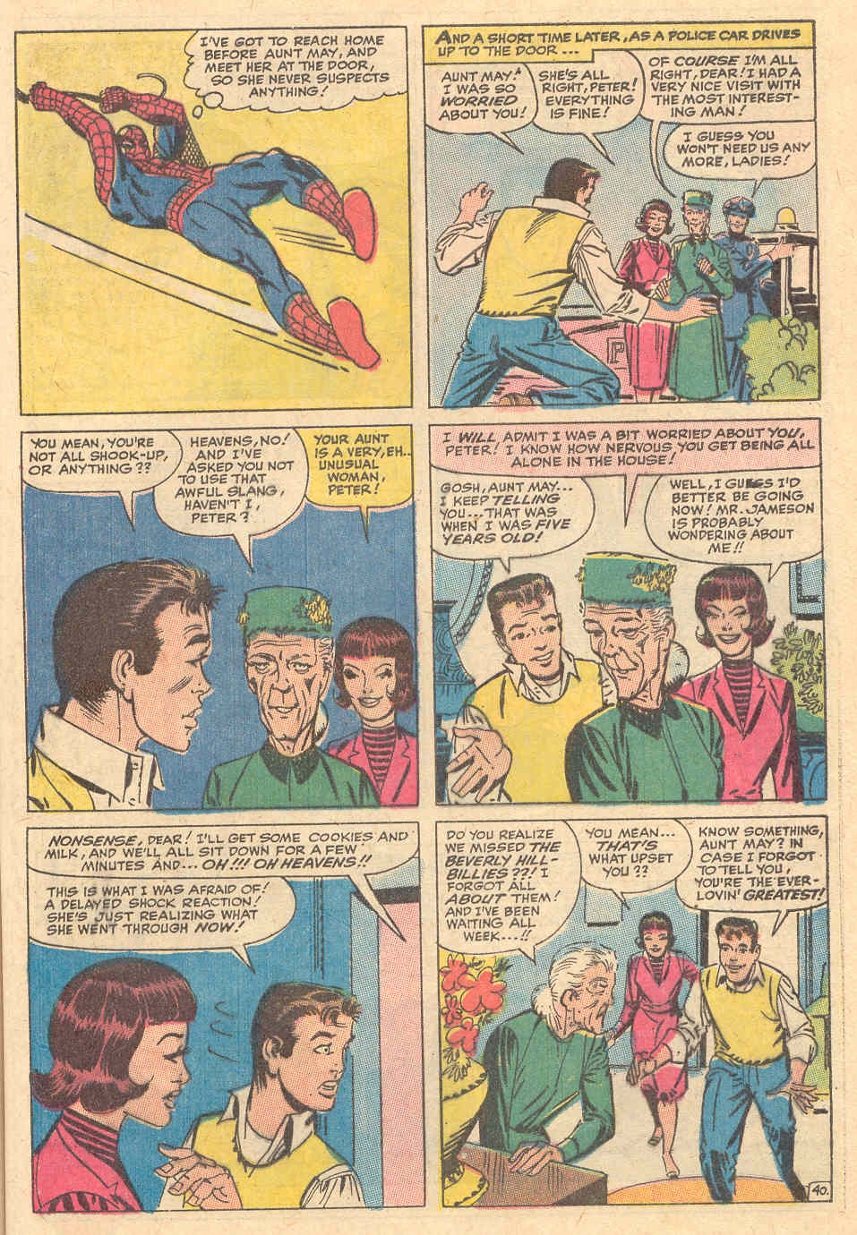 The Amazing Spider-Man (1963) _Annual_6 Page 40