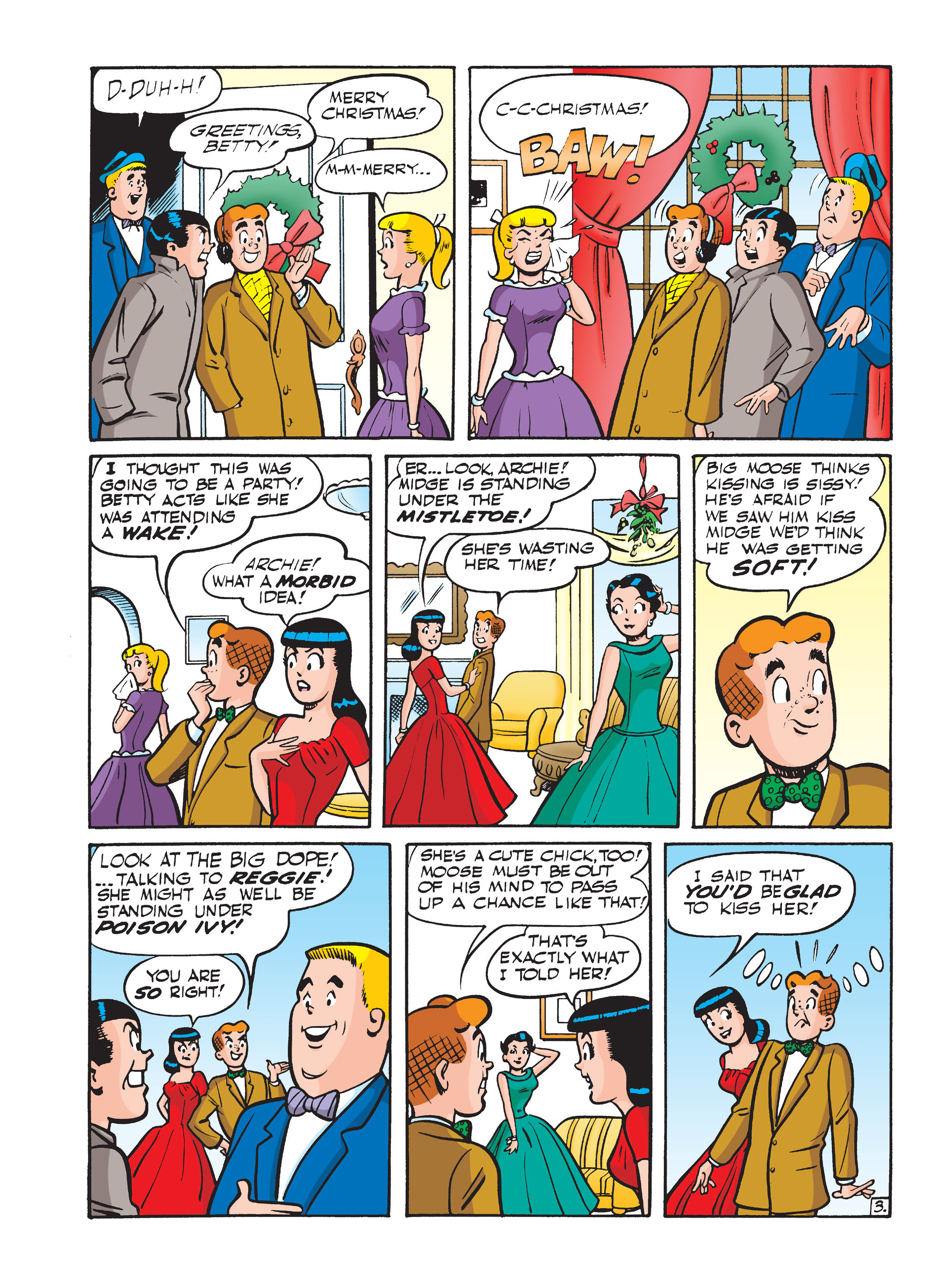 Read online Archie Comics Super Special comic -  Issue #7 - 5