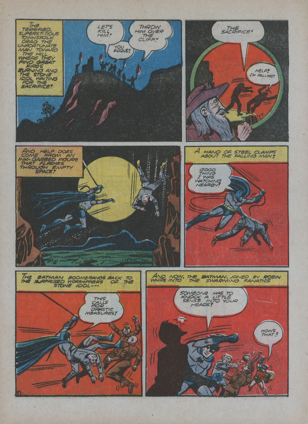 Detective Comics (1937) 56 Page 8