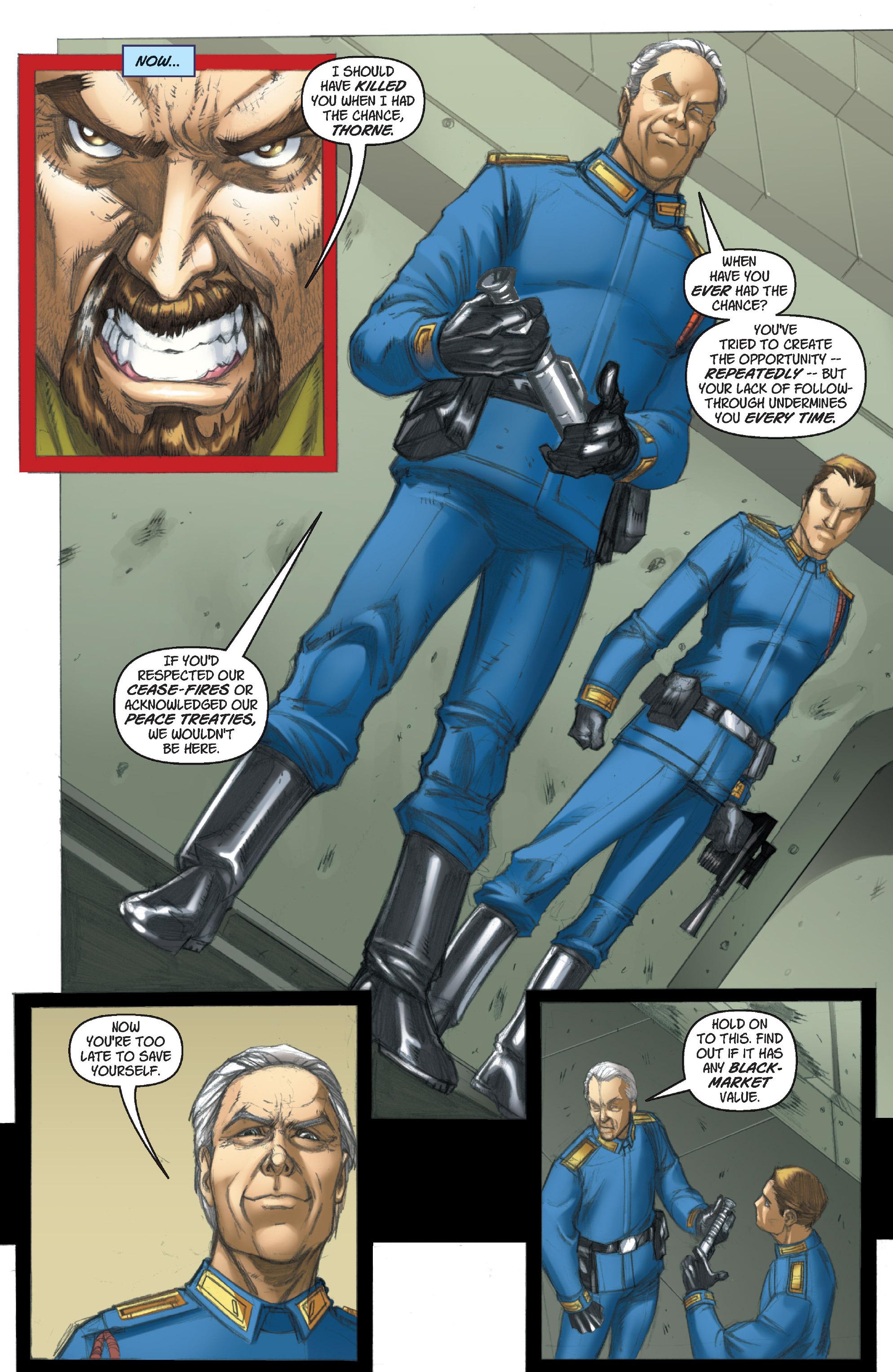 Read online Star Wars Omnibus comic -  Issue # Vol. 20 - 144