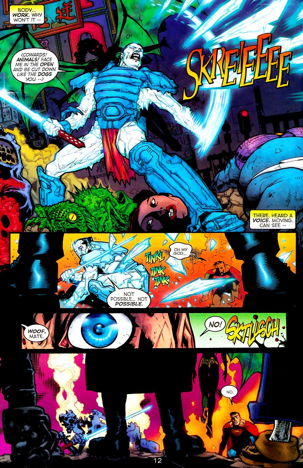 Action Comics (1938) 775 Page 11