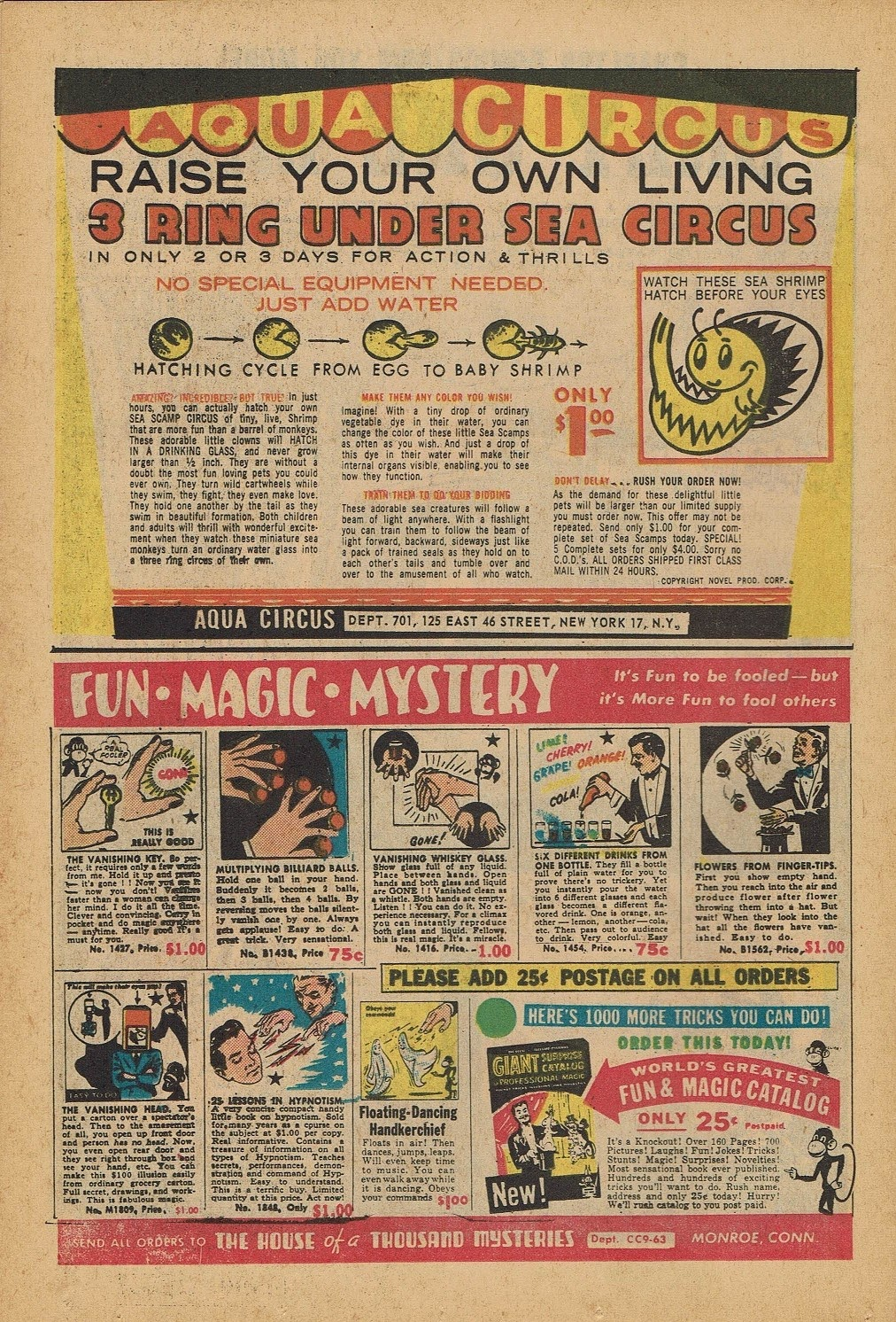 Read online Fightin' Navy comic -  Issue #112 - 22