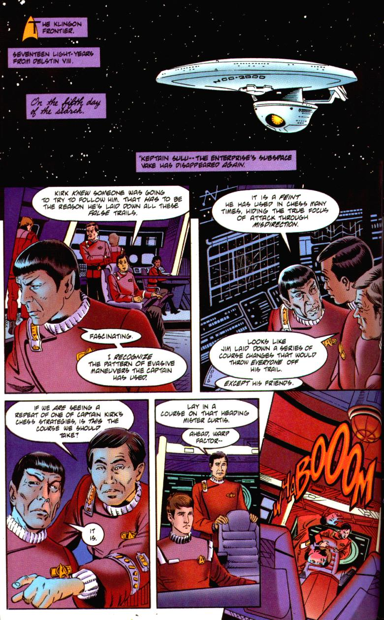 Read online Star Trek: The Ashes of Eden comic -  Issue # Full - 57