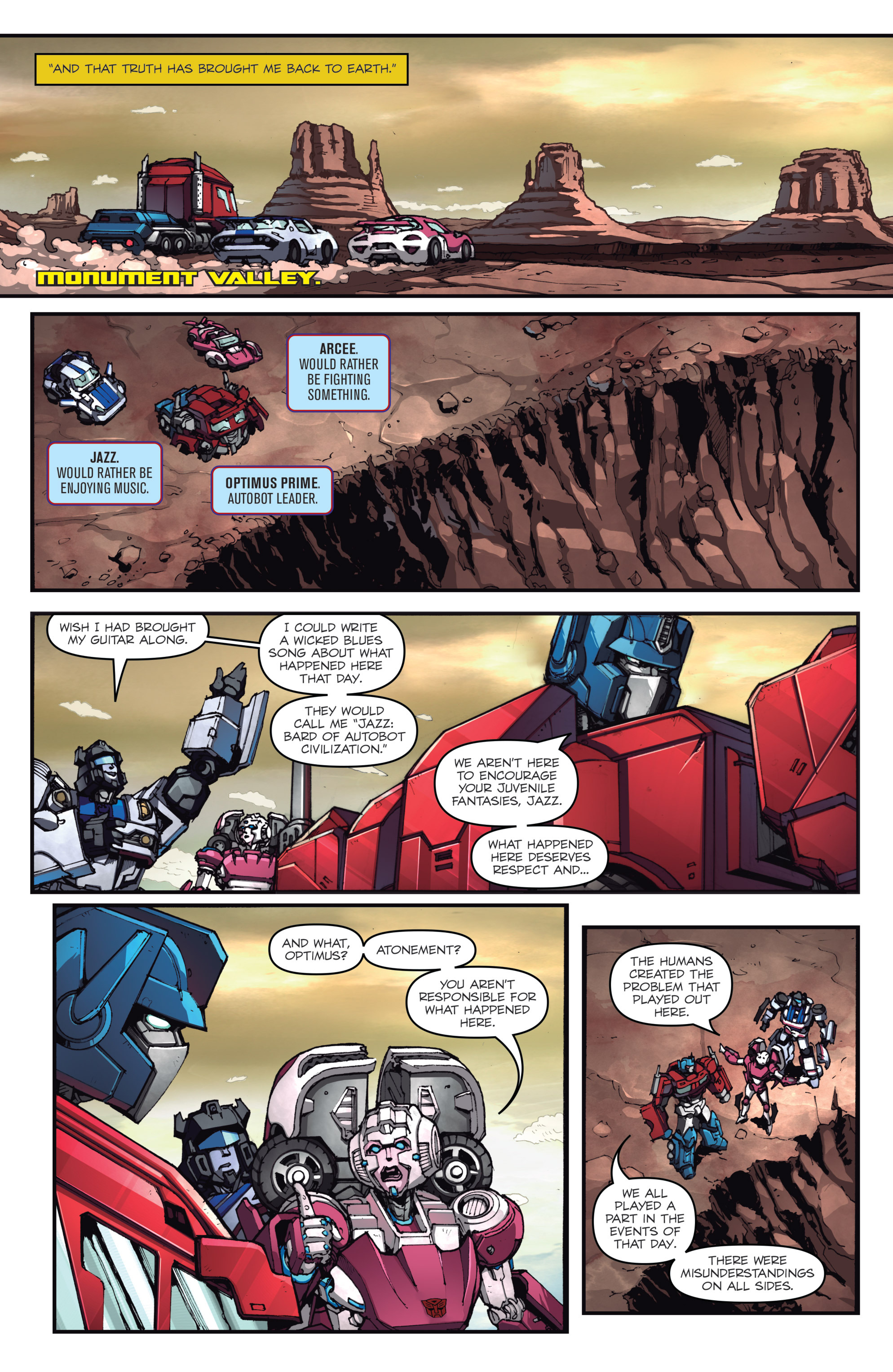 Read online Micronauts: Wrath of Karza comic -  Issue #1 - 16