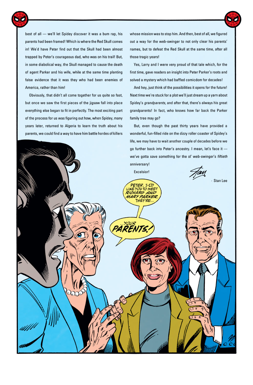 The Amazing Spider-Man (1963) 365 Page 36