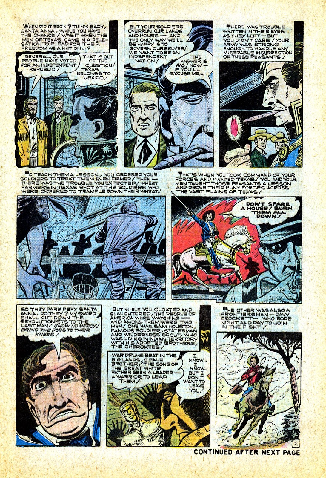 War Is Hell (1973) issue 4 - Page 25