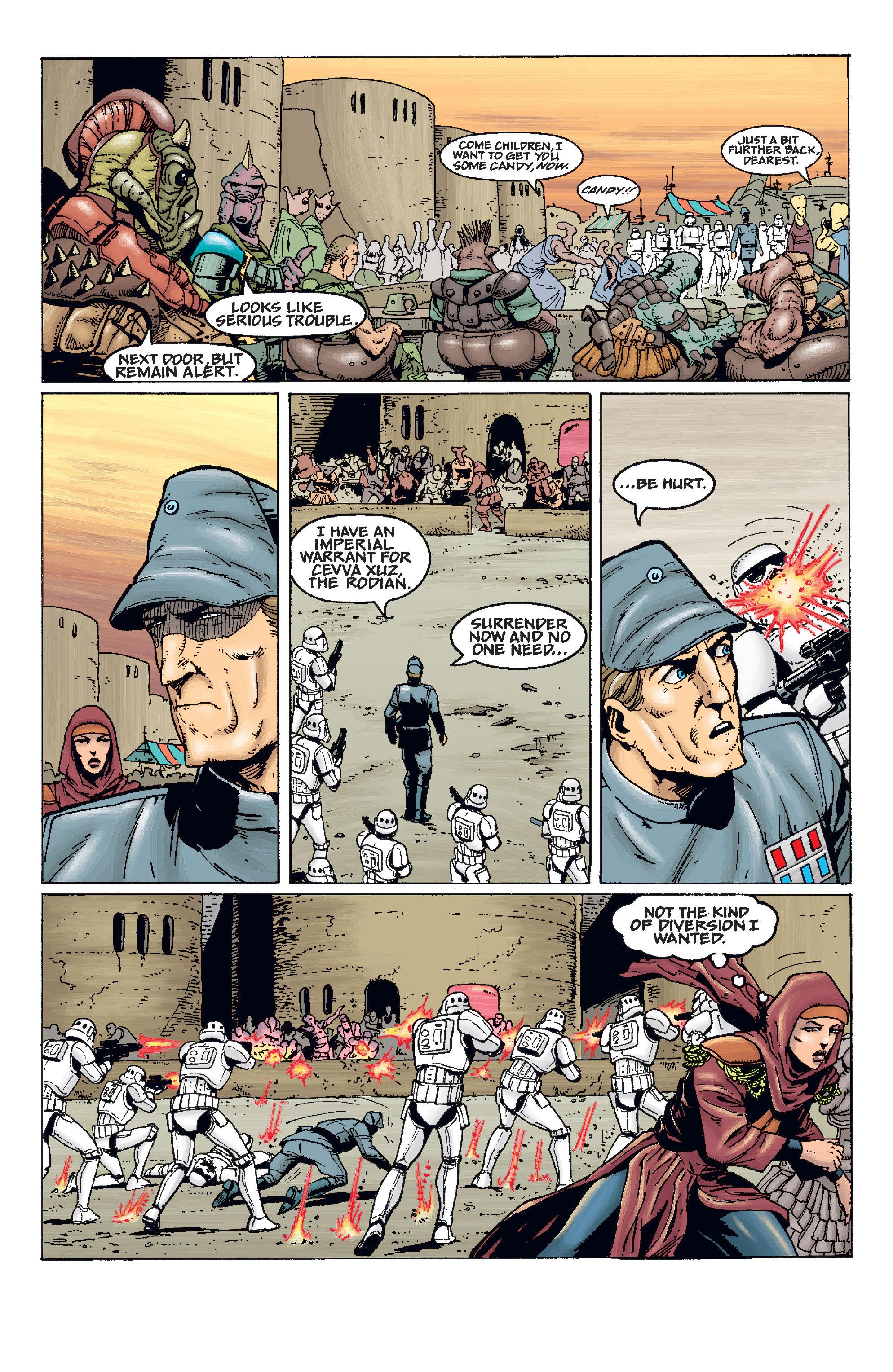 Read online Star Wars Omnibus comic -  Issue # Vol. 11 - 176