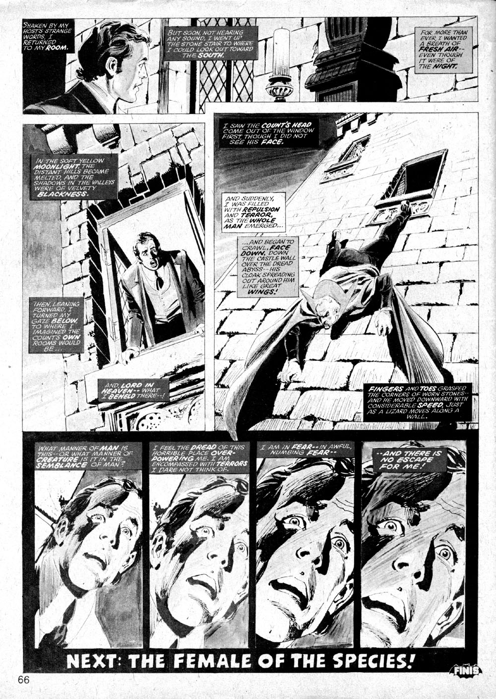 Dracula Lives issue 6 - Page 61