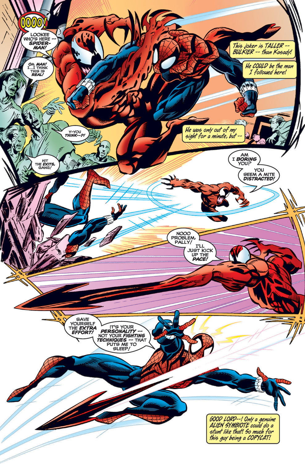 The Amazing Spider-Man (1963) 410 Page 10