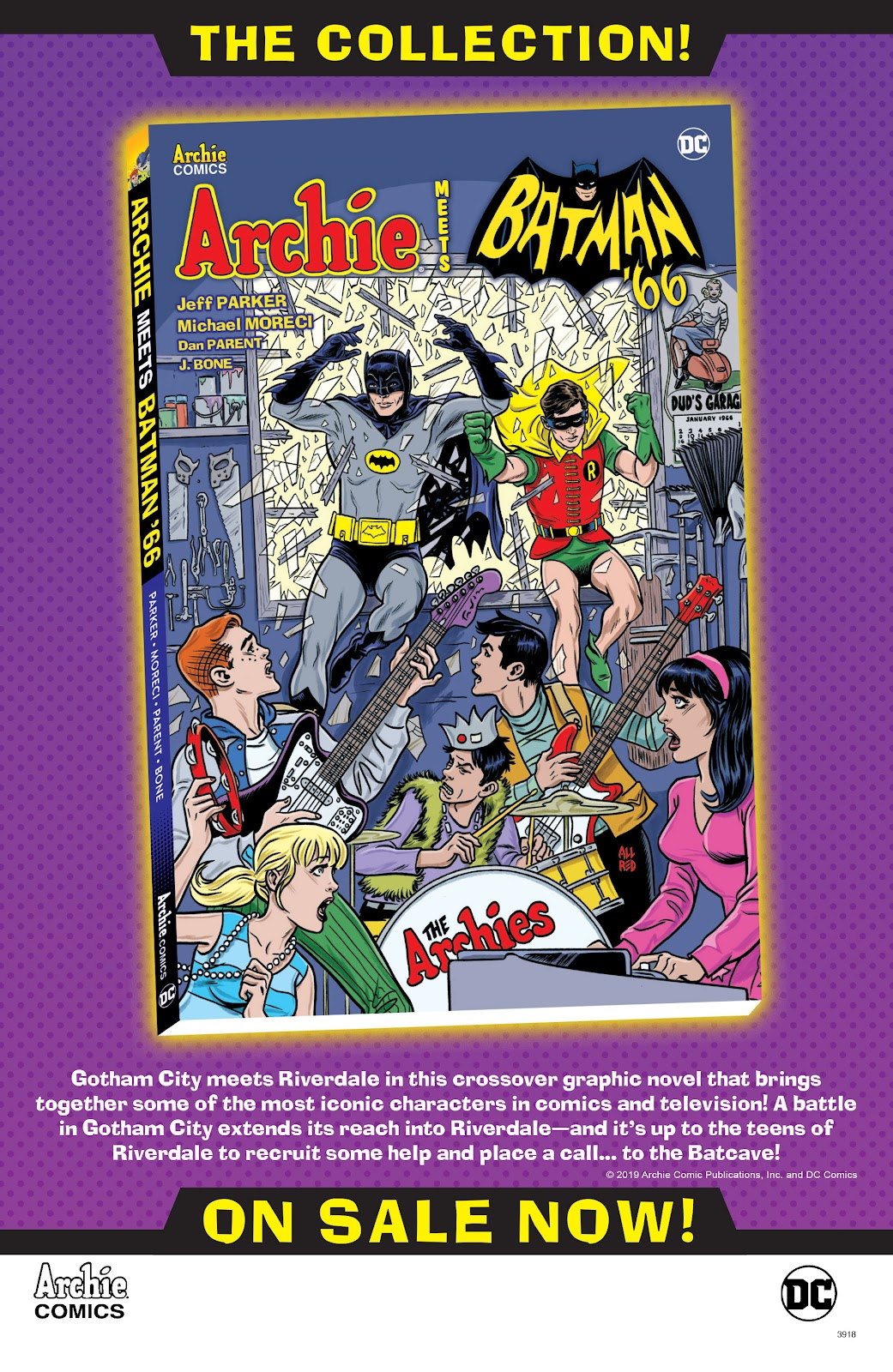 Read online Betty & Veronica (2019) comic -  Issue #4 - 25