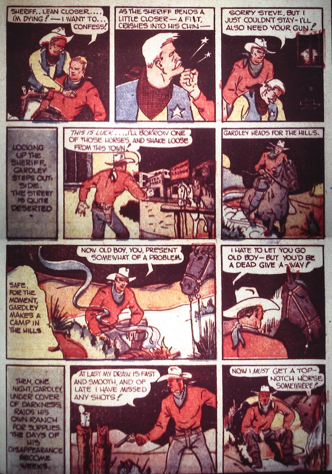 Marvel Comics (1939) issue Full - Page 41