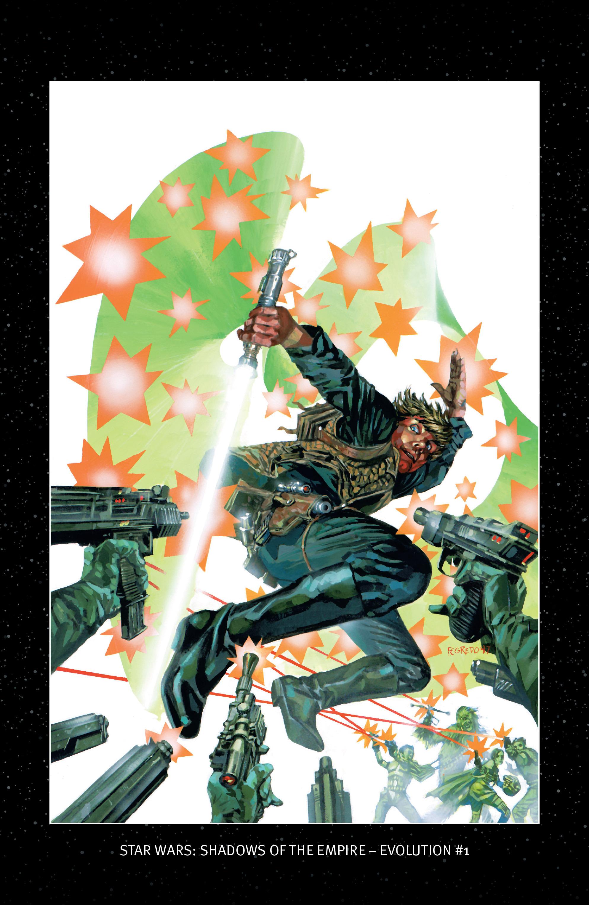 Read online Star Wars Omnibus comic -  Issue # Vol. 11 - 294