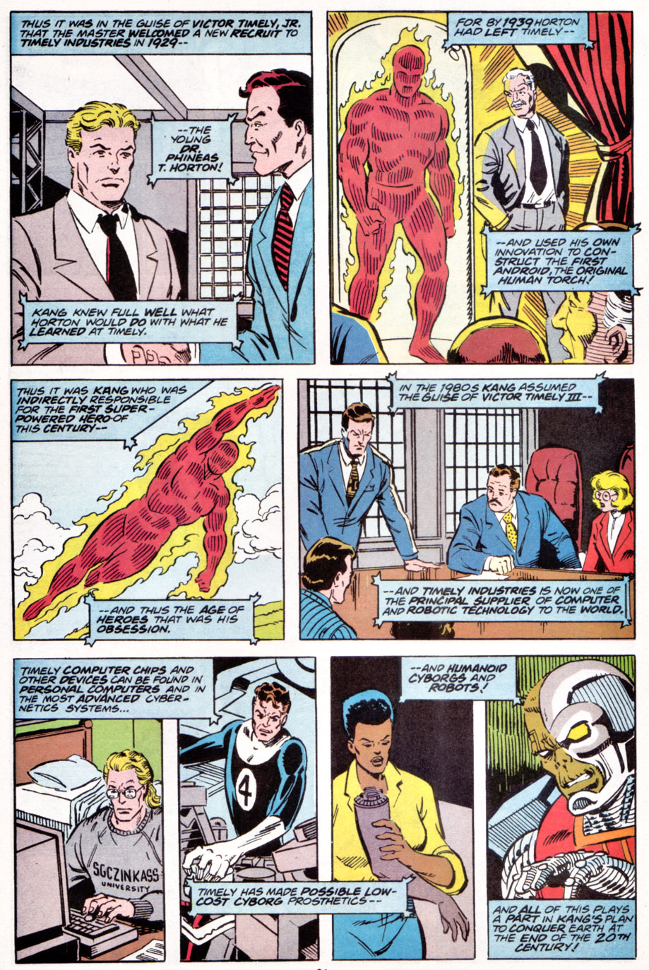 The Avengers (1963) _Annual_21 Page 46