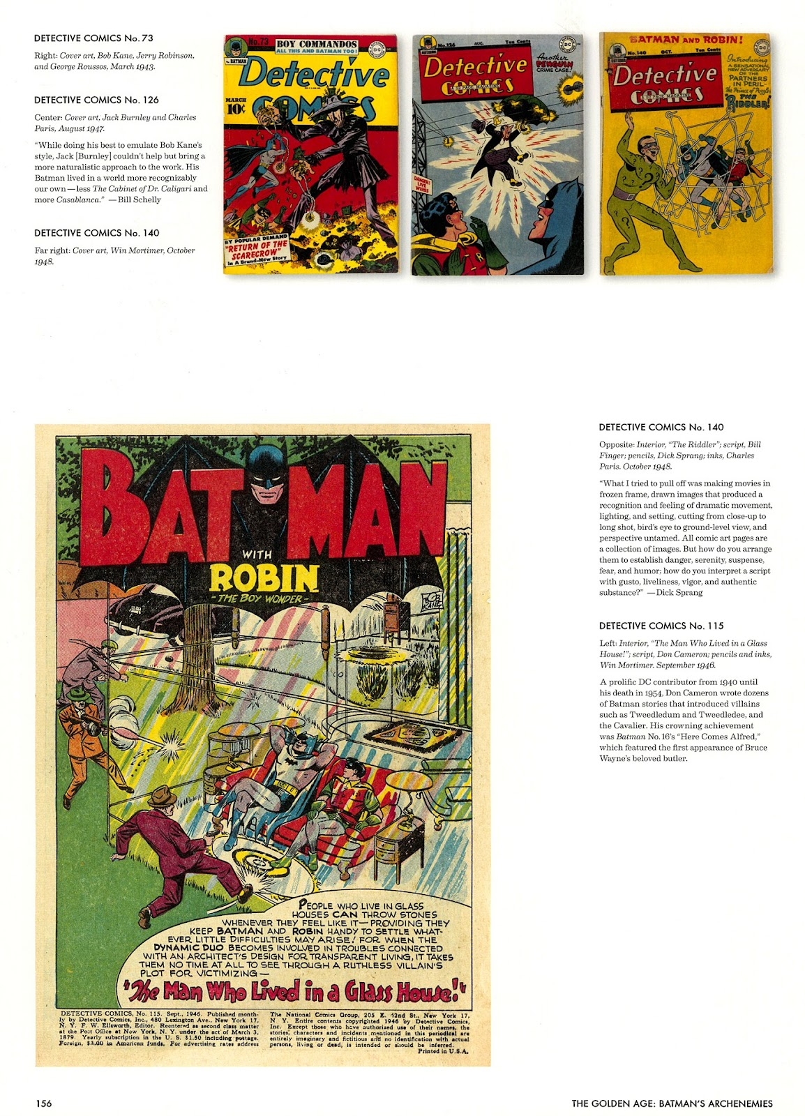 Read online 75 Years Of DC Comics comic -  Issue # TPB (Part 2) - 66