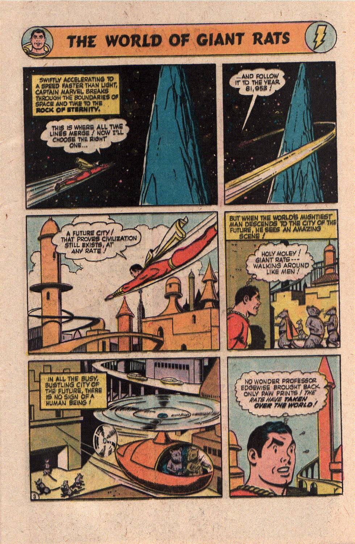 Read online Shazam! (1973) comic -  Issue #21 - 5