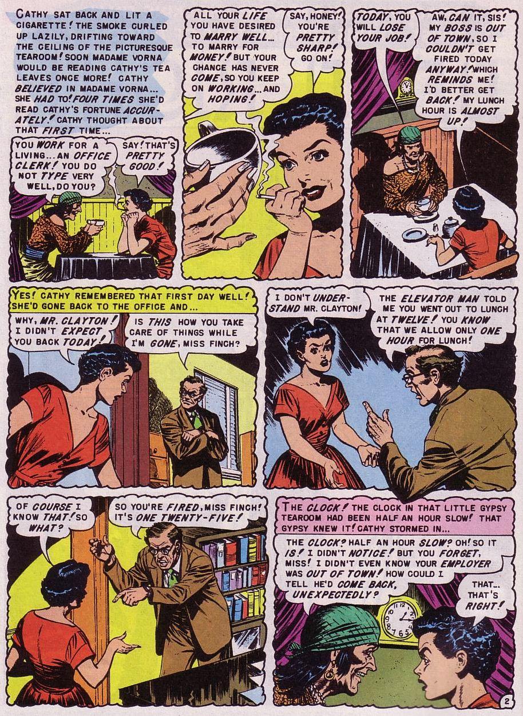 Read online Shock SuspenStories comic -  Issue #6 - 3