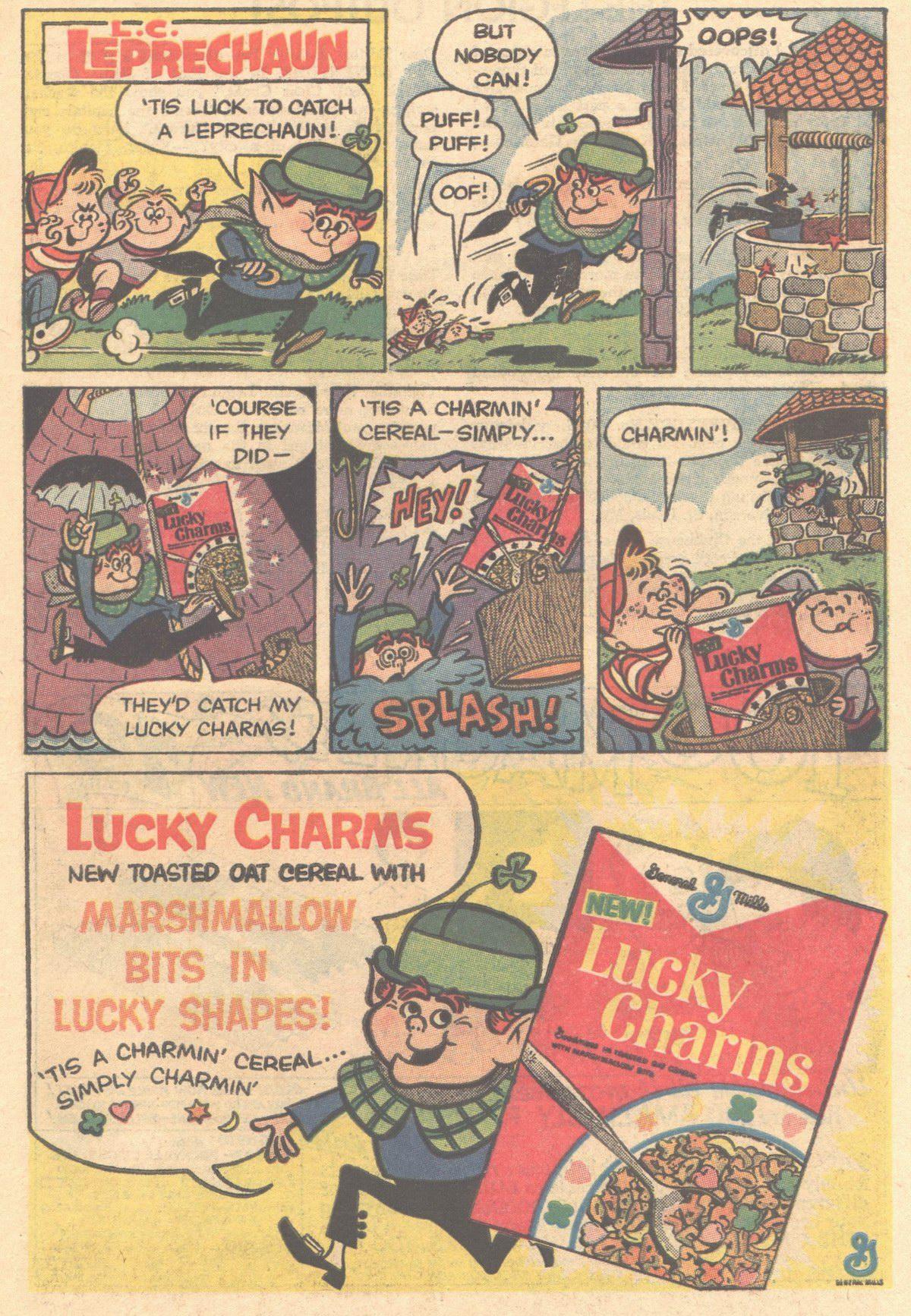 Read online Adventure Comics (1938) comic -  Issue #325 - 11
