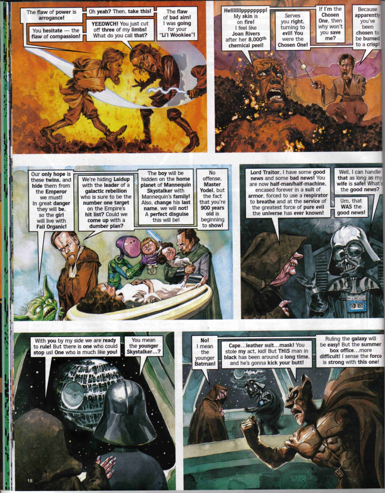 MAD issue 456 - Page 16