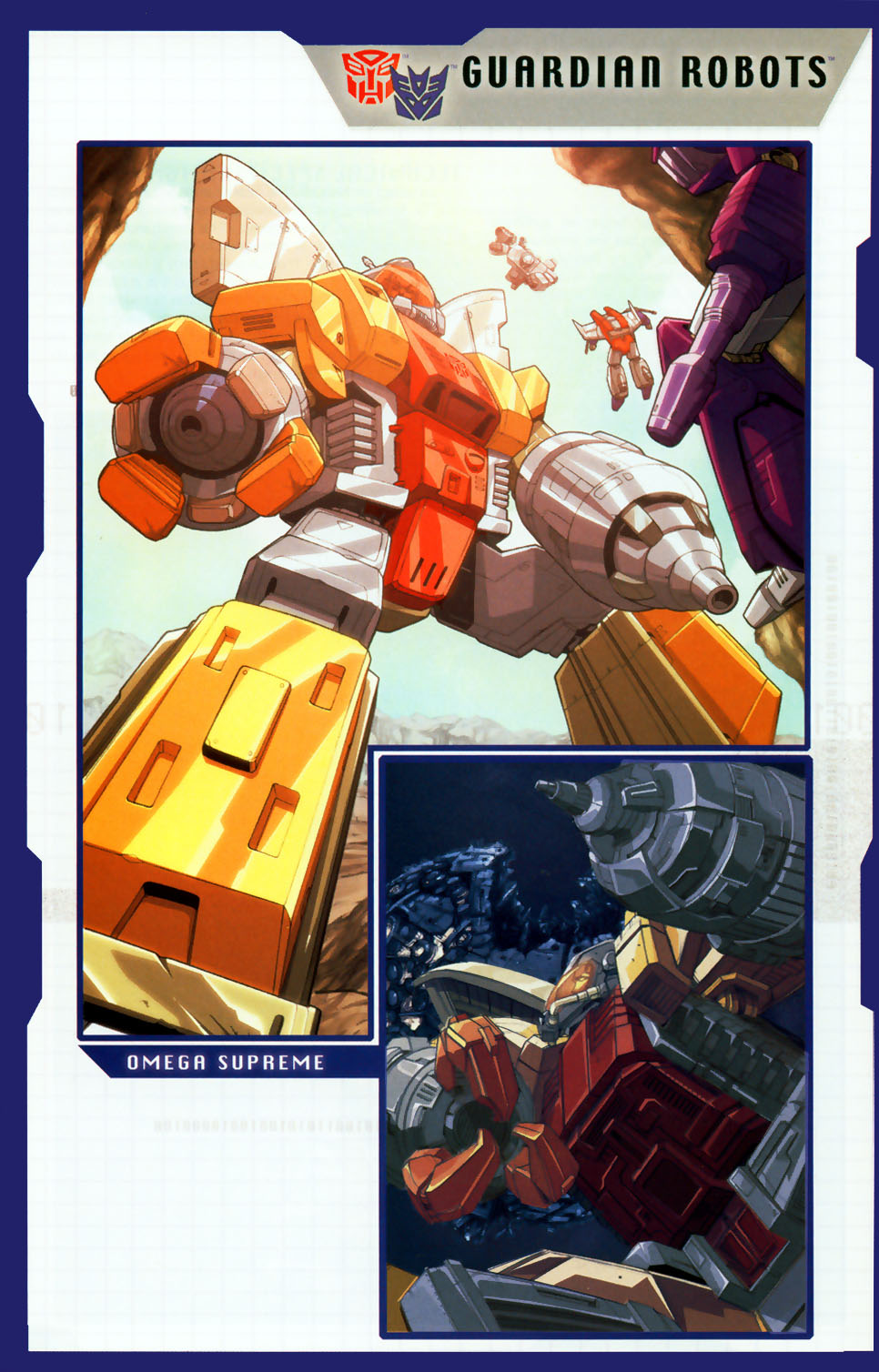 Read online Transformers: More than Meets the Eye comic -  Issue #8 - 28