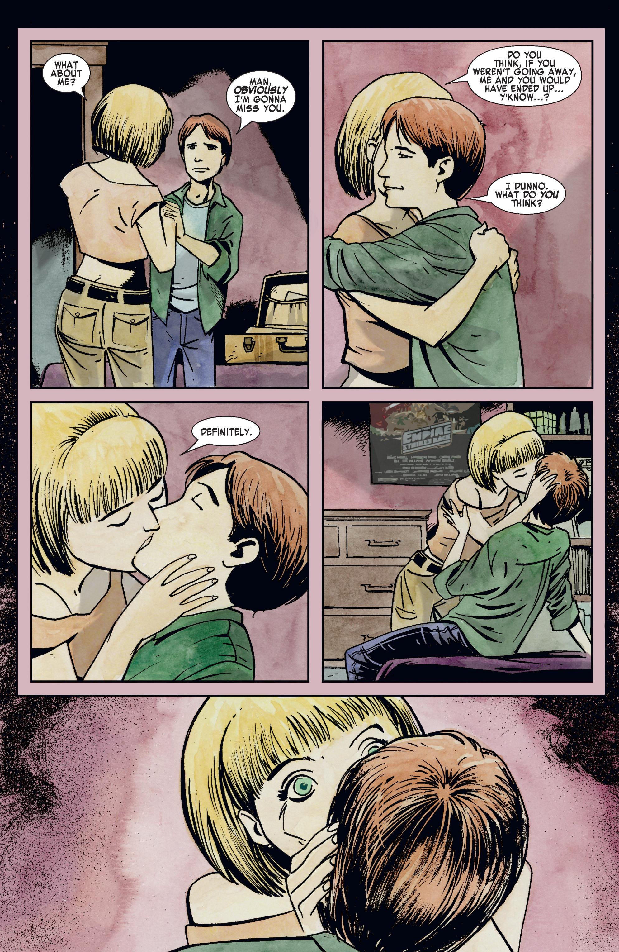 Read online American Jesus comic -  Issue # TPB - 68