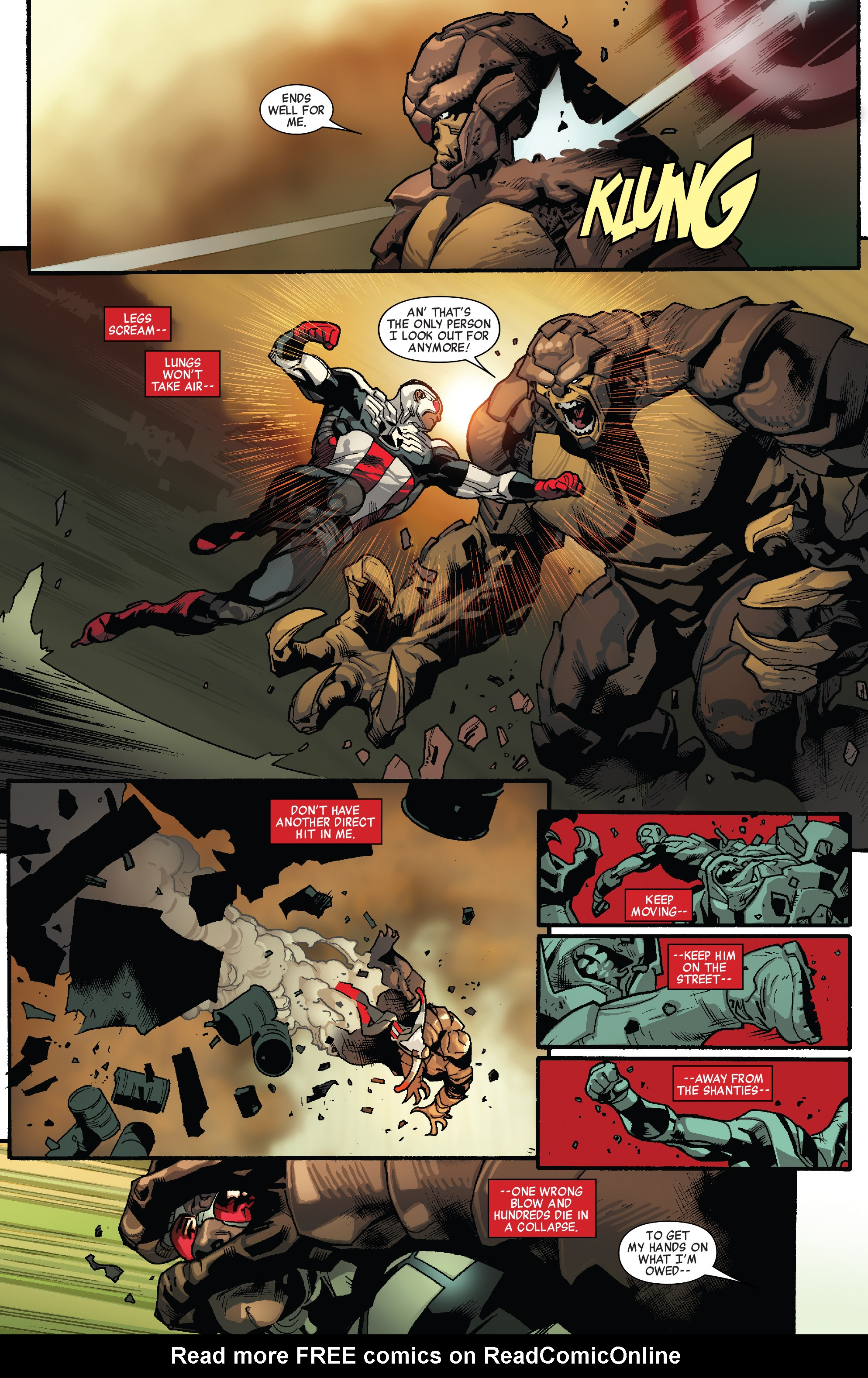 Read online All-New Captain America comic -  Issue #4 - 7