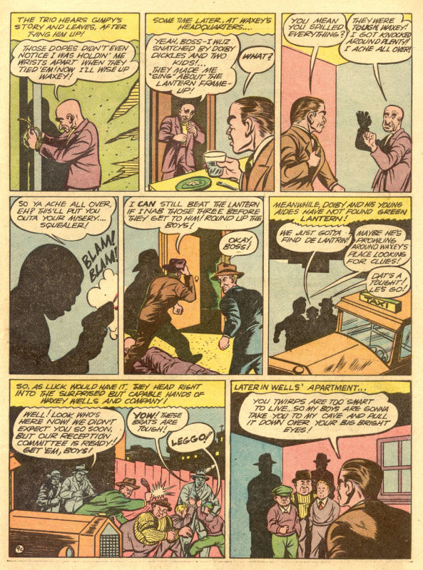 Green Lantern (1941) issue 8 - Page 53