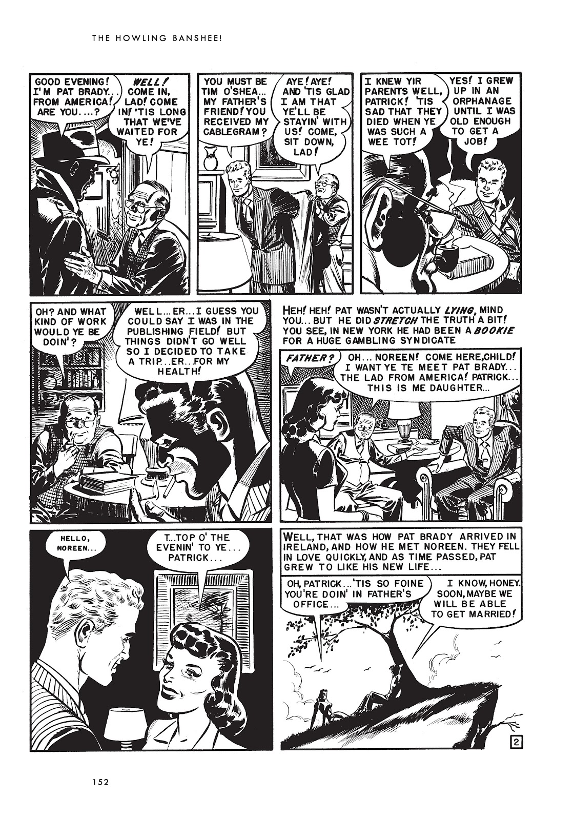 Read online Voodoo Vengeance and Other Stories comic -  Issue # TPB (Part 2) - 70
