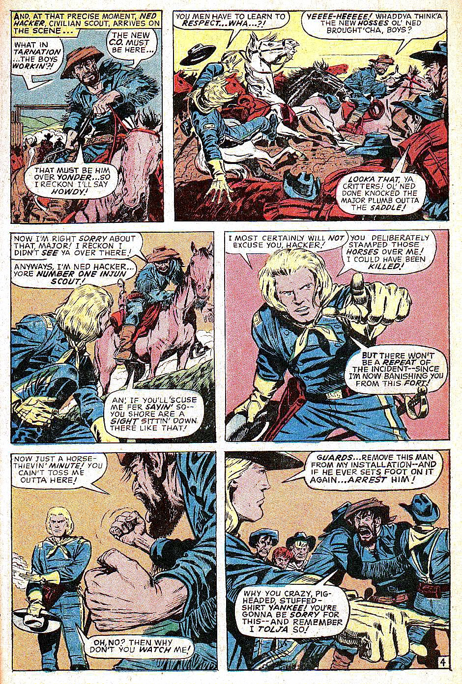 Western Gunfighters issue 1 - Page 20