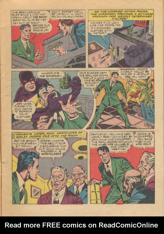 Read online Adventure Comics (1938) comic -  Issue #81 - 11