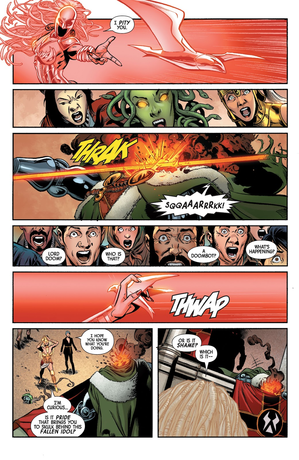 Read online Age of Ultron Companion comic -  Issue # TPB (Part 2) - 72