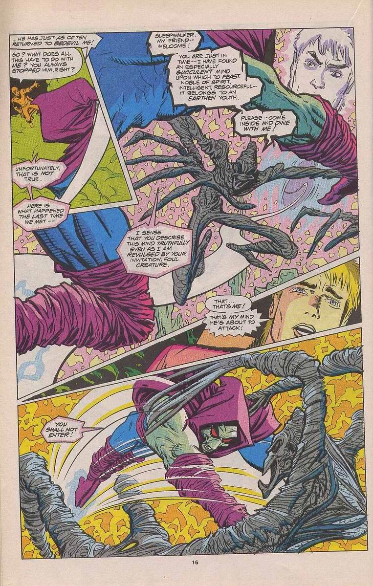 Read online Sleepwalker comic -  Issue #3 - 13