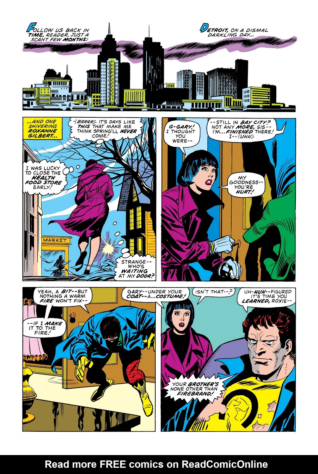 Read online Marvel Masterworks: The Invincible Iron Man comic -  Issue # TPB 9 (Part 2) - 18