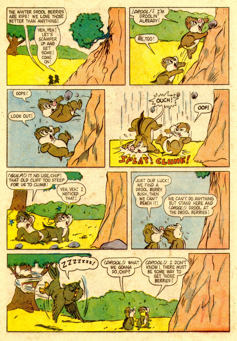 Walt Disney's Comics and Stories issue 221 - Page 20