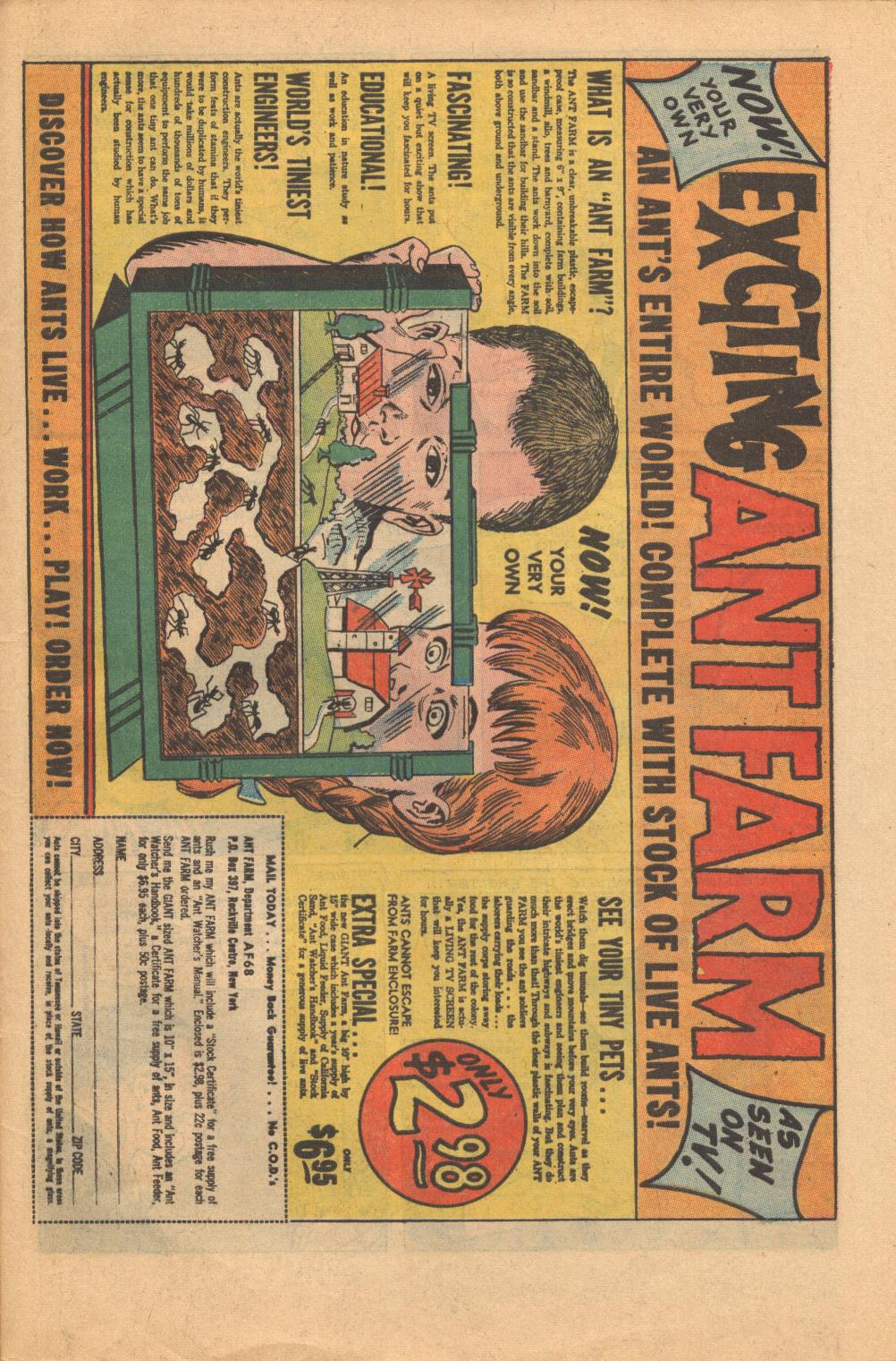 Read online Action Comics (1938) comic -  Issue #340 - 28