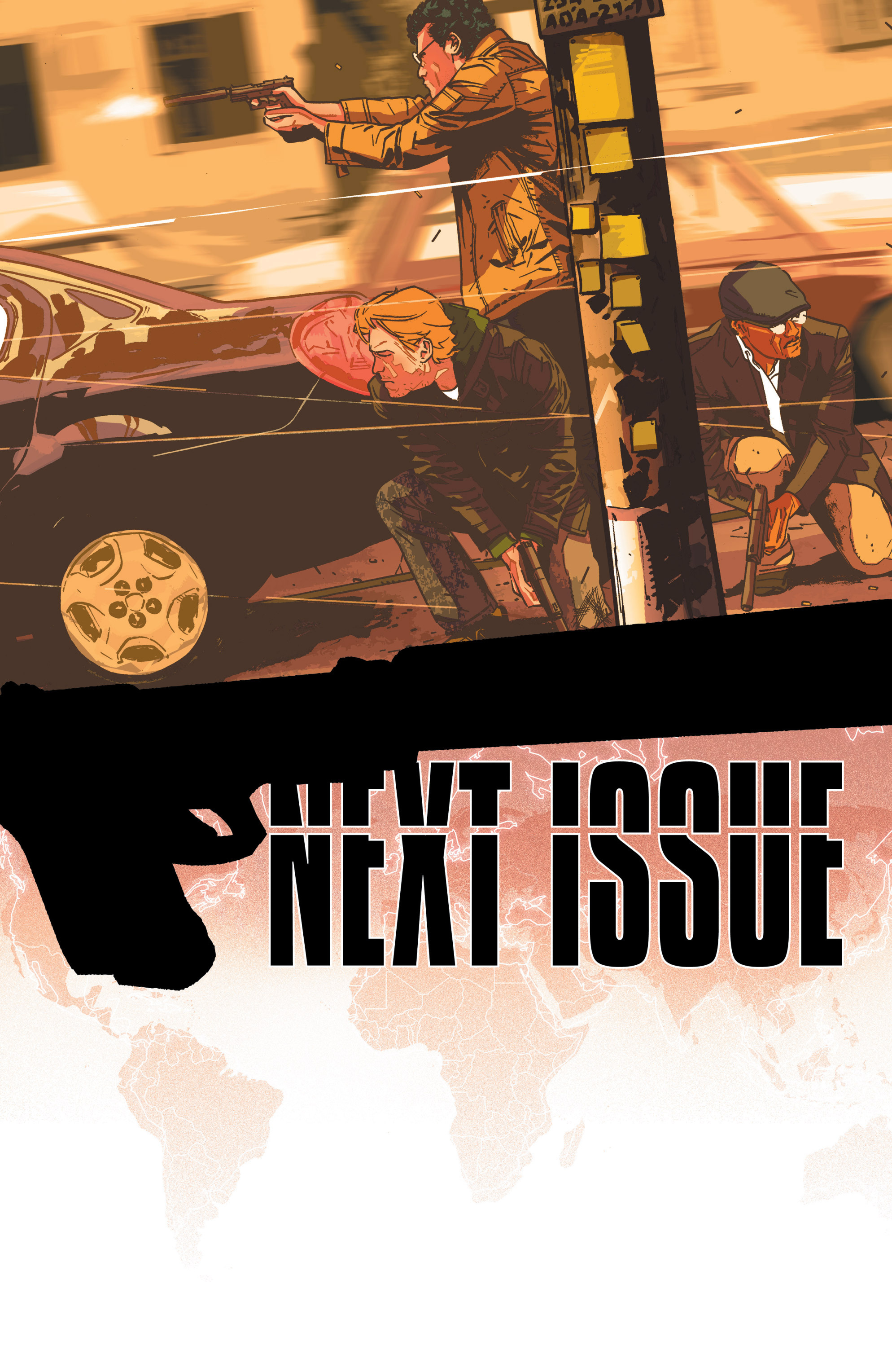 Read online The Activity comic -  Issue #7 - 28